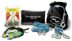 Roadmaster 9254 Combo Pack, Stowmaster 4D
