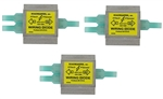 Roadmaster Hy-Power Diodes, 3 pk