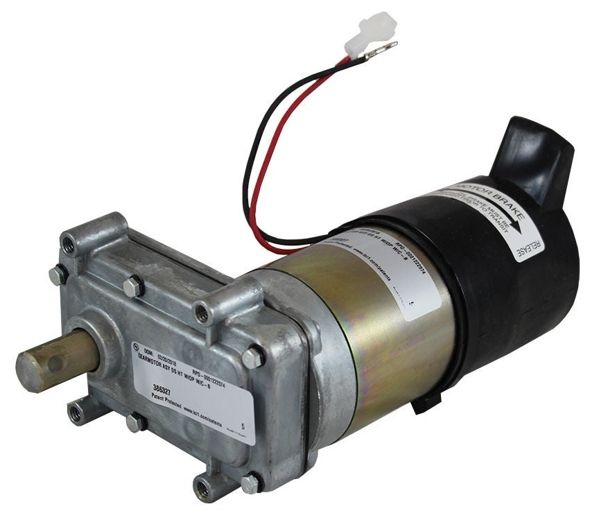 Kwikee 386327 PowerGear Replacement Slide-Out Motor