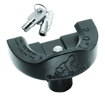 "Gorilla Guard 2"" Coupler Lock"