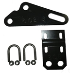 Safe-T-Plus F-53K2.5  Bracket Kit - For Jayco, Forest River & Thor