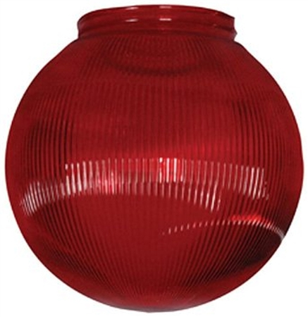 Polymer Products 3211-51630 Replacement Globes- Red