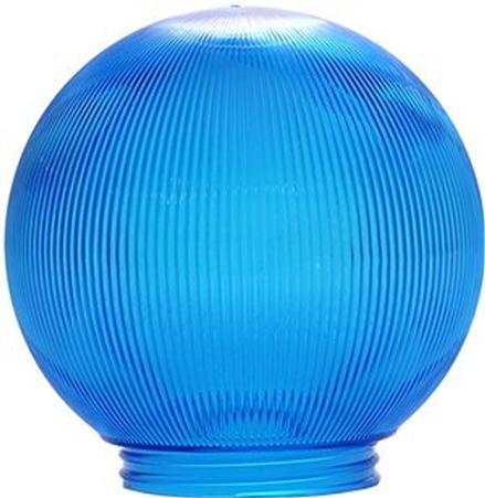 Polymer Products 3212-51630 Globe Replacements- Blue