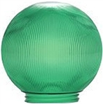 Polymer Products 3262-51630 Replacement Globe- Green