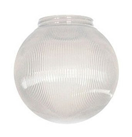 Polymer Products 3202-516301 Replacement Globe- Clear