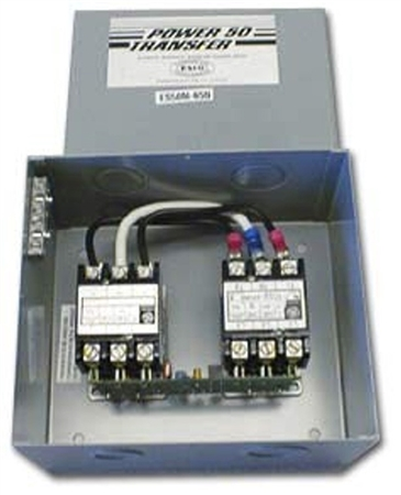 ESCO 50 Amp Transfer Switch