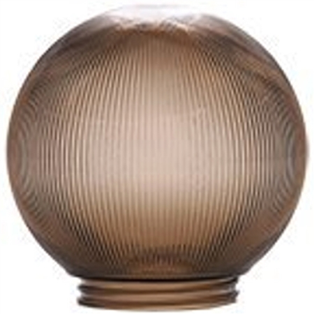 Polymer Products 3203-51630 Replacement Globes- Bronze
