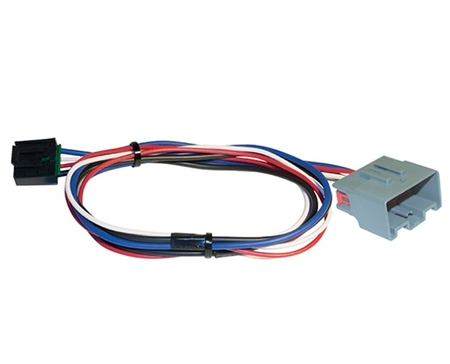 Westin Automotive Post 2008 Ford Wiring Harness