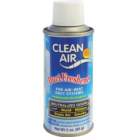 Minder Research Clean Air/Heat Duct Freshener