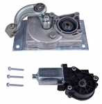 Kwikee 366043 Entry Step Motor Gearbox Upgrade