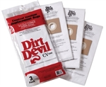 Dirt Devil 9597 Disposable HEPA Vacuum Bags
