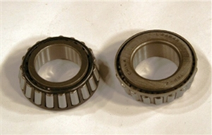 "BAL 32029 Brake Axle Bearing For 1 3/8"" Shaft On 2000 & 3500 lb Axles"