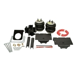 Firestone 2286 Ride-Rite, '02-'08 Dodge Ram 1500, Rear Axle Air Suspension Kit