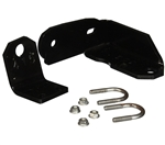 Safe-T-Plus E-353K14 Bracket Kit - 2010-2016 Ford E-350 and E-450 V10