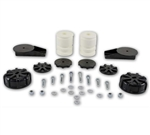 Air Lift 52202 AirCell, 99' - 10' GMC/Chevy, Air Helper Spring Kit