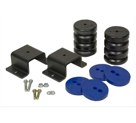 Firestone 8611 Work Rite '94-'17 Dodge Ram, Hybrid Suspension Kit