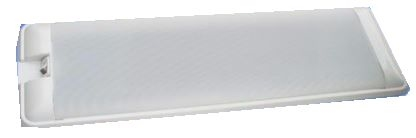 Thin Lite DIST-766 30 Watts Eurostyle Fluorescent Light