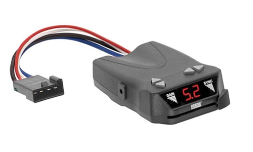 Reese 83500 Brakeman Digital Brake Control