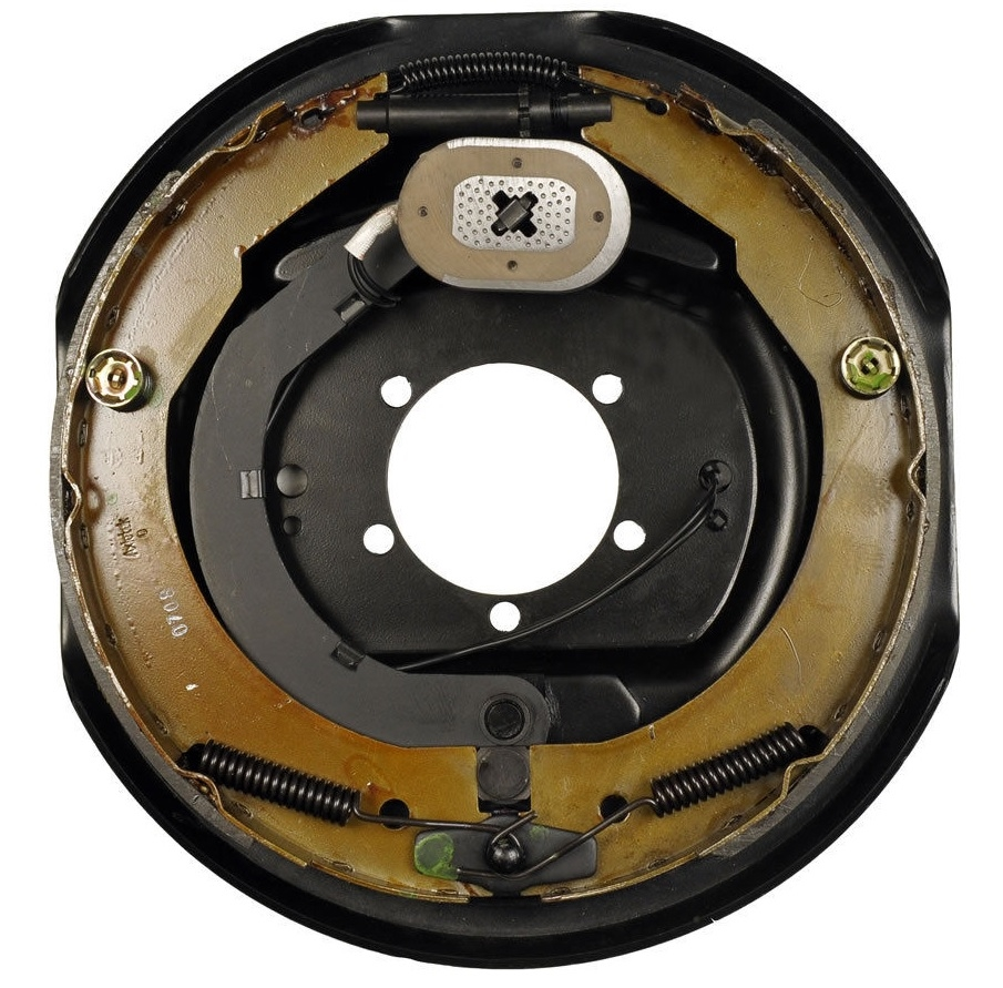 Lippert 122451 Electric Brake Assembly - 12