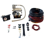 Air Lift 25651 Load Controller I, Dual Path Compressor Kit