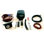 Air Lift 25592 Load Controller II, Single Path Compressor Kit