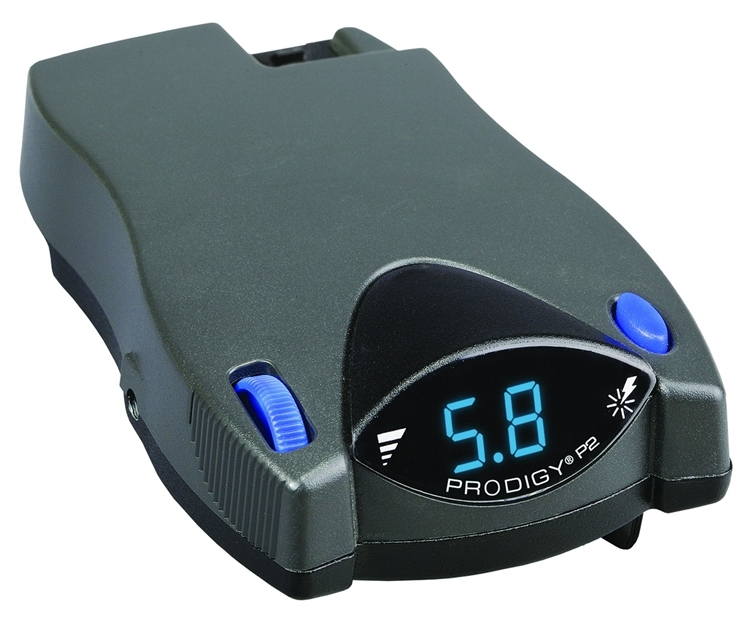 tekonsha 90885 prodigy p2 brake controller