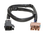 Hayes Quik-Connect Wiring Harness-Chevrolet/GMC 03-Current