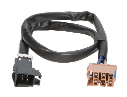 hayes quik-connect wiring harness-chevrolet/gmc 03-07