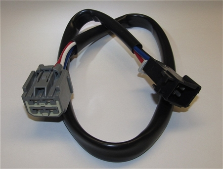 Hayes Quik-Connect Wiring Harness - Dodge and Jeep