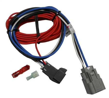Hayes Quik-Connect Wiring Harness Dodge Ram 1500 13-14