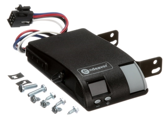 hayes 81770 endeavor trailer brake control rh rvupgradestore com  hayes genesis brake controller installation