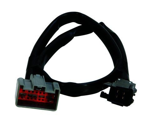 Hayes 81788-HBC Quik-Connect Wiring Harness, Ford Pick Up Super Duty  2008-2015