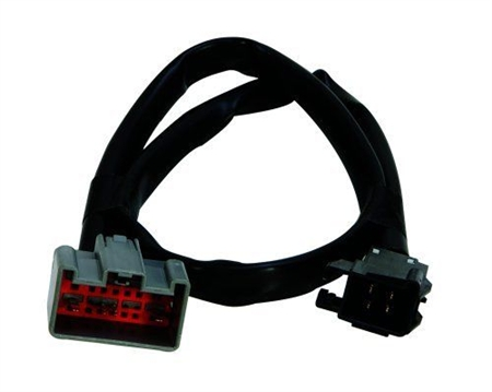 Hayes Quik-Connect Wiring Harness, Ford 2008-2015
