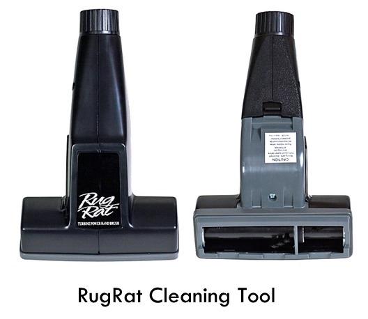 Dirt Devil Cv1500 Rv Central Vacuum System With Rugrat