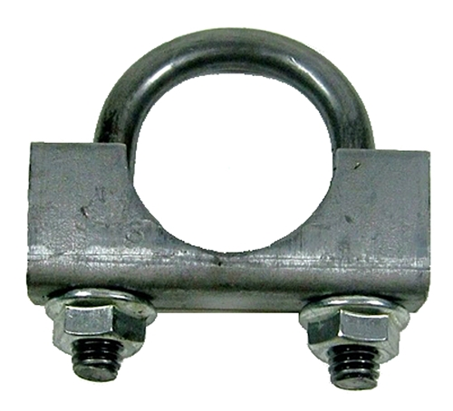 Onan 155-1256 RV Generator Exhaust Pipe Clamp - 1-1/4