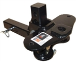 Eaz-Lift 48110 Weight Distributing Ball Mount Kit