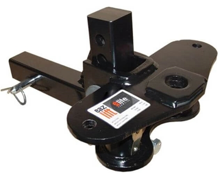 Camco 48110 EAZ - Lift Weight Distributing Ball Mount Kit