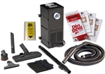 Dirt Devil CV1500 RV Central Vacuum System Without Rug Rat