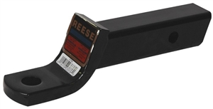 "Reese 21342 2"" Drop, 3/4"" Rise Quick Loading Ball Mount"