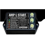 LSL Products AMP-L-START Battery Charger