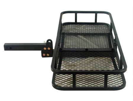B-Dawg BD-48205-F Folding Herbee Cargo Carrier