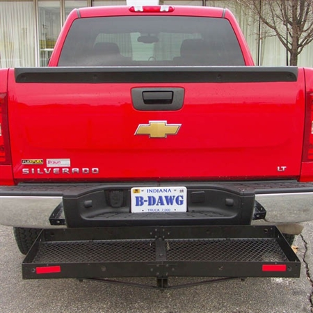 B-Dawg BD-60203 Dreadnaught Cargo Carrier