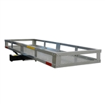 B-Dawg BD-60205-AL-TO Aluminum Wolf Towing Cargo Carrier