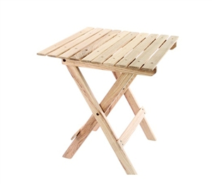 Blue Ridge BRTB01-W Blue Ridge Table