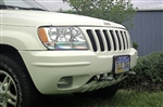 Base Plate Jeep Grand Cherokee