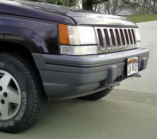 Blue Ox Jeep Grand Cherokee Base Plate