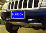 Blue Ox BX1121 Baseplate For 2004 Jeep Grand Cherokee