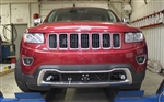 Jeep Grand Cherokee Base Plate
