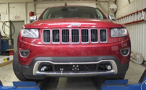 Jeep Grand Cherokee, Dodge Durango Base Plate