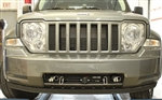 Blue Ox Base Plate Jeep Liberty